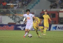 Kết quả HAGL vs An Giang, video cúp Quốc gia 2021
