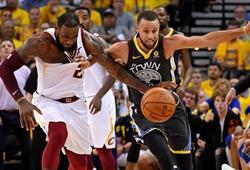 Top 5 cú ném ghi điểm xa nhất lịch sử NBA