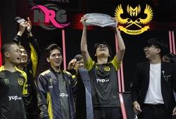 LMHT: GAM Esports sẽ được mua lại bởi NRG Esports?