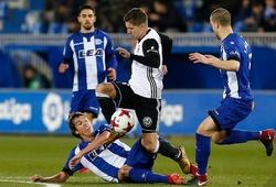 Nhận định Valencia vs Alaves, 23h30 ngày 24/04, VĐQG Tây Ban Nha