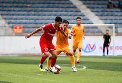 Vòng 4 Hanoi Serie A: Những cuộc chiến không khoan nhượng