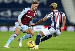 Nhận định Aston Villa vs West Brom, 1h ngày 26/04, Ngoại hạng Anh