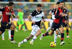 Nhận định Benevento vs Udinese, 17h30 ngày 25/04, VĐQG Italia