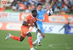 Kết quả Bình Định vs Long An, video cúp Quốc gia 2021