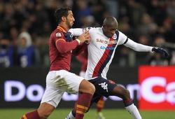 Nhận định Cagliari vs AS Roma, 23h00 ngày 25/04, VĐQG Italia