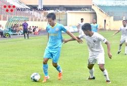 Kết quả Khánh Hòa vs Phú Thọ, cúp Quốc gia 2021