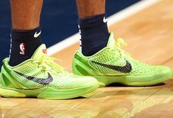 Còn bao nhiêu mẫu giày Nike Kobe được ra mắt? Bà Vanessa Bryant lên tiếng trả lời