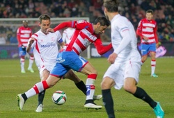 Nhận định Sevilla vs Granada, 23h30 ngày 25/04, VĐQG Tây Ban Nha