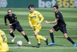 Video Highlight Villarreal vs Barca, bóng đá Tây Ban Nha hôm nay 26/4