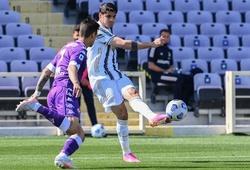 Video Highlight Fiorentina vs Juventus, bóng đá Ý hôm nay 25/4