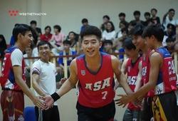 ASA Super League All-Star 2021: Team Minh Cao thắng sát nút