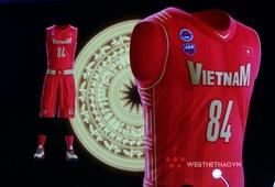 Họp báo VBA 2021: Đội tuyển Việt Nam lộ diện hoàn toàn