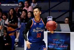 Sang Đinh tiết lộ lý do từ chối Đội tuyển Quốc gia tại VBA 2021