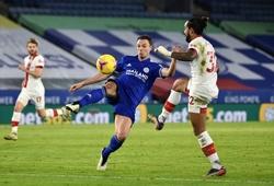 Lịch trực tiếp Bóng đá TV hôm nay 30/4: Southampton vs Leicester City