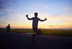 Nhìn lại những khoảnh khắc ấn tượng Minh Đạm Discovery Marathon 2021