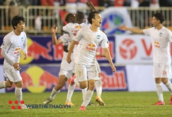 Lịch trực tiếp Bóng đá TV hôm nay 28/4: Thanh Hóa vs HAGL