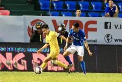 Nam Định FC mơ về Top 6 V.League 2021