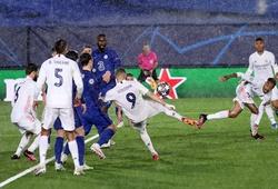 Xem lại bóng đá cúp C1 đêm qua: Bán kết Real Madrid vs Chelsea