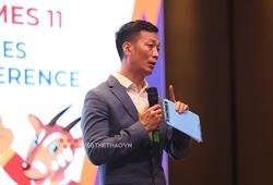 Bốn đơn vị ký biên bản ghi nhớ tài trợ cho SEA Games 31 và ASEAN Para Games 11