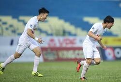 Minh Vương: HAGL có cơ hội lớn vô địch V.League 2021