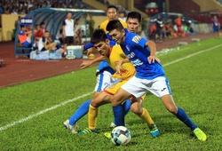 Kết quả Than Quảng Ninh vs Nam Định, video V.League 2021