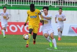 Nhận định, soi kèo Thanh Hoá vs HAGL, 17h00 ngày 28/04, V.League