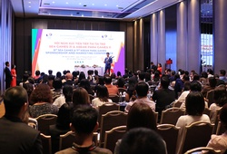 Vietcontent tổ chức Hội nghị xúc tiến tiếp thị tài trợ SEA Games 31 và ASEAN Para Games 11