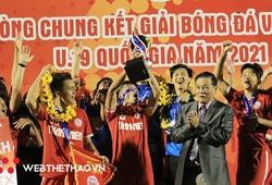 Cảng Sài Gòn phản đối PVF lấy tên của mình