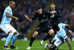 PSG vs Man City: Đội hình dự kiến và thành tích đối đầu