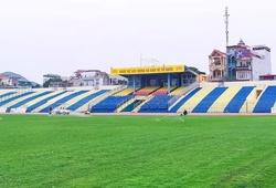 Phòng COVID-19, trận Thanh Hoá - HAGL thi đấu không khán giả
