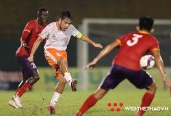 Kết quả Đà Nẵng vs Sài Gòn, video V.League 2021