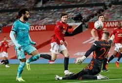 Lịch trực tiếp Bóng đá TV hôm nay 2/5: MU vs Liverpool