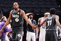 Khi Brooklyn Nets quyết nói không với vòng Play-in, chốt suất Playoffs sớm