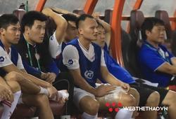 Trọng Hoàng nghỉ 6 tuần, ông Park điêu đứng với VL World Cup 2022