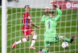 Video Highlight Barca vs Granada, bóng đá Tây Ban Nha hôm nay 30/4