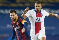 PSG đưa ra đề nghị cho Messi mà Barca không thể thực hiện