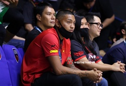 Richard Nguyễn vì sao xuất hiện trong danh sách bảo vệ của Saigon Heat?