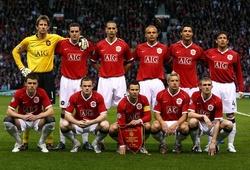 Đội hình MU hủy diệt Roma 7-1 ở Champions League có số phận thế nào?