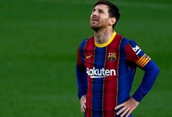 Barca có nguy cơ mất chức vô địch vì chơi sân nhà tệ hại