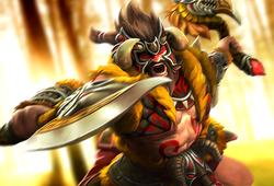 Cập nhật Dota 2 7.29c: Nerf mạnh Beastmaster với Aghanim's Scepter