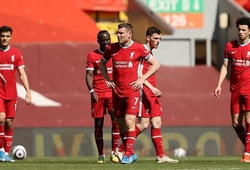 Liverpool có thể mất suất Champions League dù lọt vào Top 4