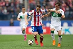 Nhận định, soi kèo Elche vs Atletico Madrid, 21h15 ngày 01/05
