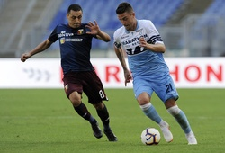 Nhận định Lazio vs Genoa, 17h30 ngày 02/05, VĐQG Italia