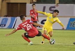 Kết quả Long An vs Khánh Hòa, video vòng 6 hạng Nhất Quốc gia 2021