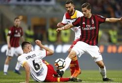 Nhận định, soi kèo AC Milan vs Benevento, 01h45 ngày 02/05