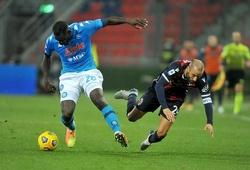 Nhận định Napoli vs Cagliari, 20h00 ngày 02/05, VĐQG Italia