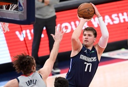 Nhận định NBA: Washington Wizards vs Dallas Mavericks (Ngày 2/5 8h00)