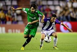 Nhận định Valladolid vs Real Betis, 19h00 ngày 02/05