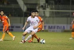 Kết quả Đà Nẵng vs Viettel, video V.League 2021