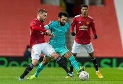 MU vs Liverpool: Đội hình ra sân và thành tích đối đầu